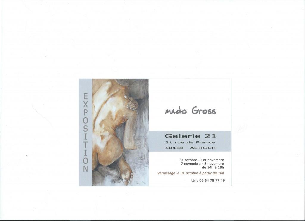 expo Mado Gross